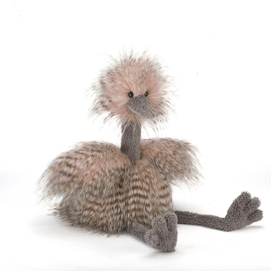 Jellycat, Odette Ostrich