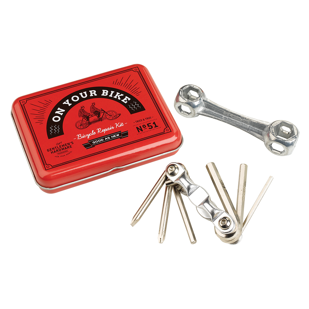 Bicycle Puncture Repair Kit