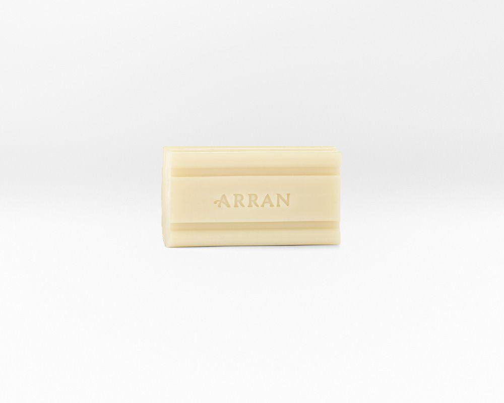 Machrie Tinned Soap - 200g
