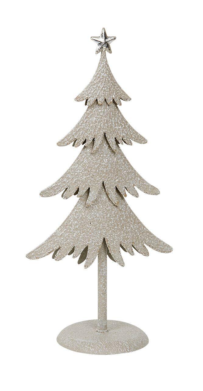 nordic metal christmas tree small - Small Metal Christmas Tree