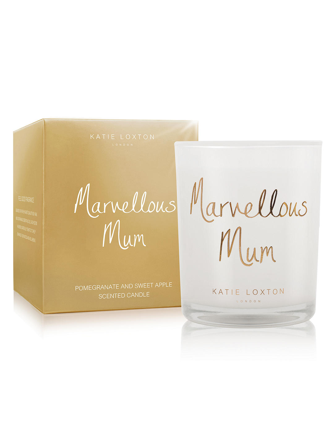 Luxury Gift Box, 'Marvellous Mum'
