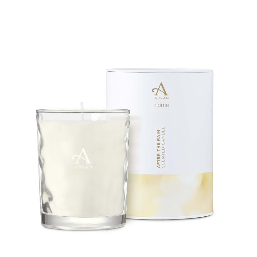 'After the Rain' Tinned Candle - 8cl