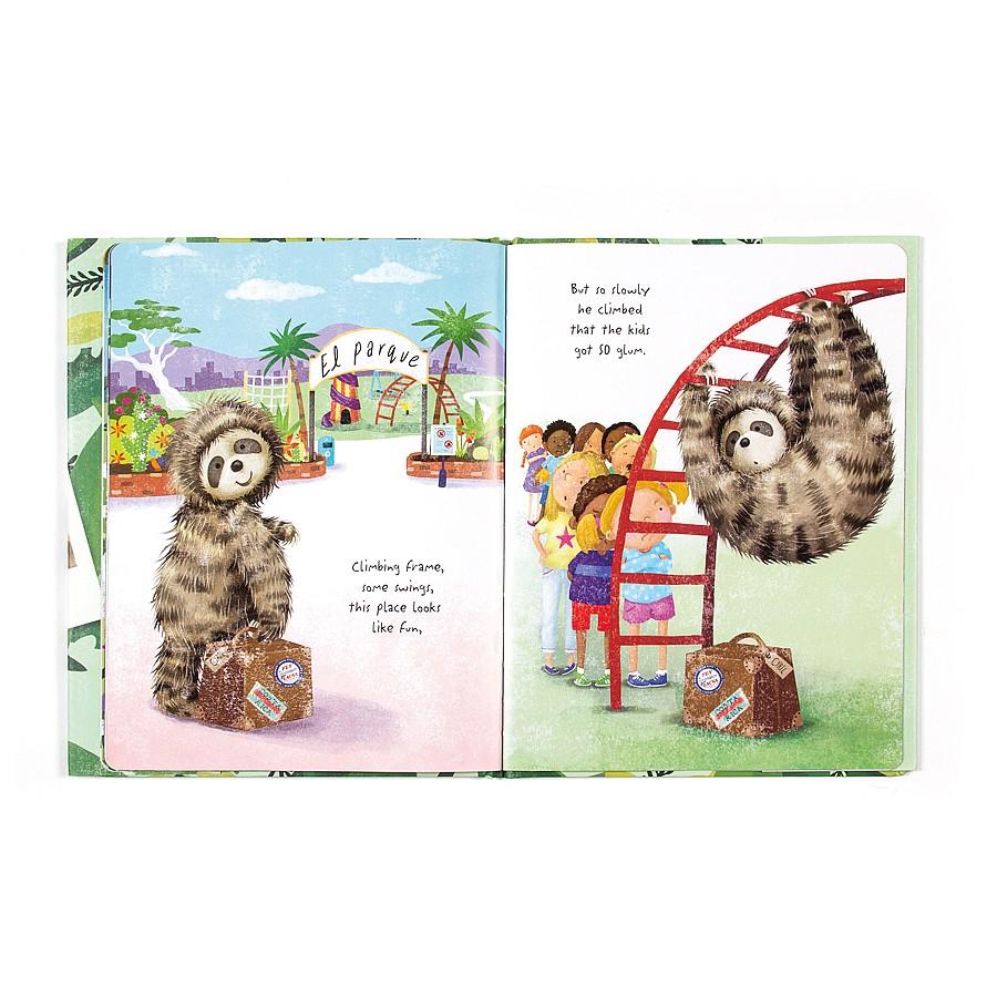 Cyrils Big Adventure Book