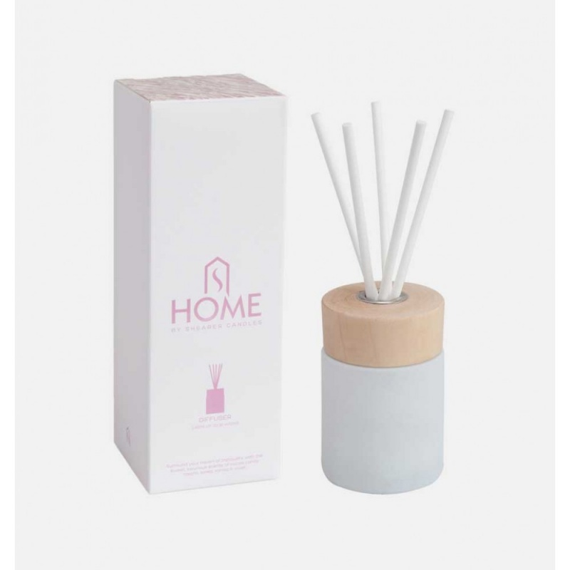 Home Reed Diffuser Gift Box - Bedroom