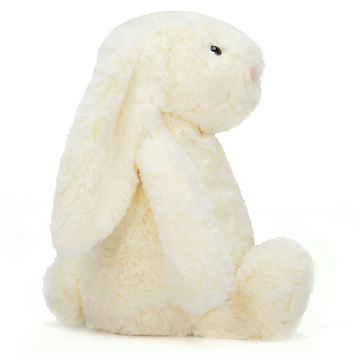 Bashful Bunny Medium - Cream