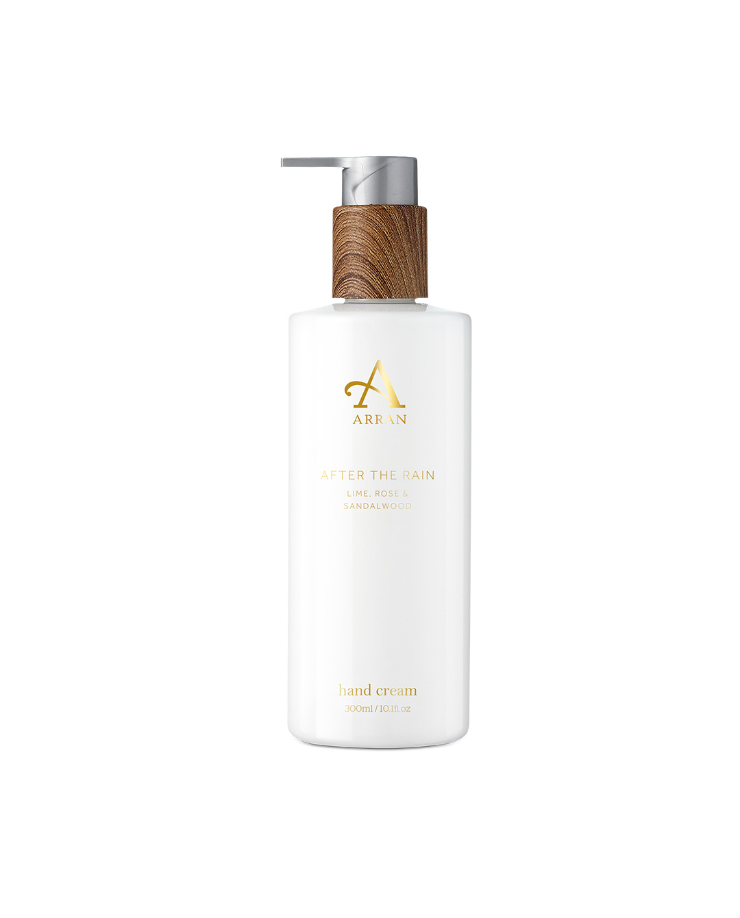 'After The Rain' Hand Cream - 300ml