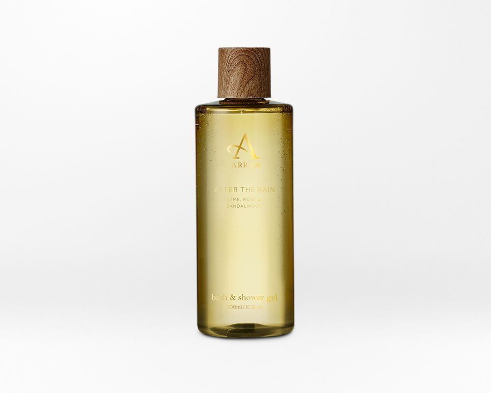 'After The Rain' Bath & Shower Gel - 300ml