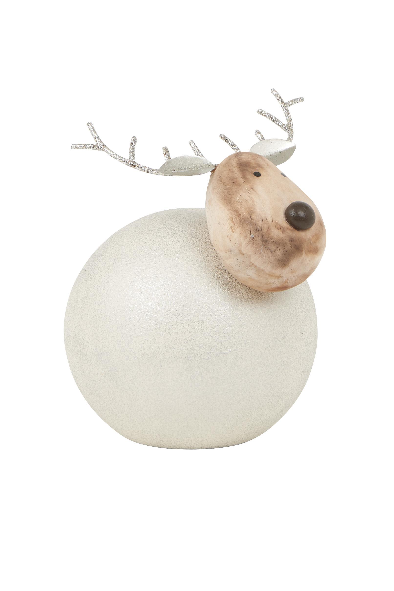 Natural Nordic Large Reindeer