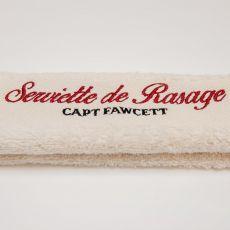 Captain Fawcett Luxurious Cotton Hand Towel