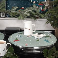 'Home for Christmas' Medium Jug