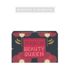 "Bath House ""Beauty Queen"" Soap Bar"