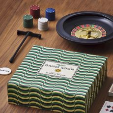 "Ridley's Games ""Casino Night"" Game Set"