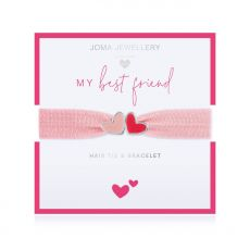 Joma 'Best Friend' Bracelet/Hair Tie
