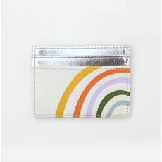 Caroline Gardner Rainbow Cardholder
