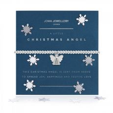 Joma A Little Christmas Angel Bracelet