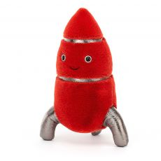 Jellycat Cosmopop Space Rocket