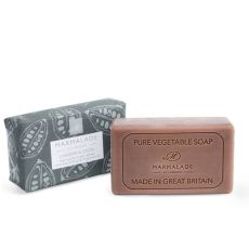 Marmalade Of London Cashmere & Cocoa Soap