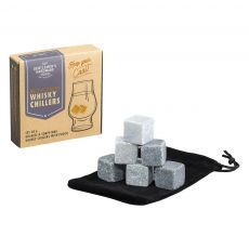 Gentleman's Hardware Whisky Chillers (Set of 6)