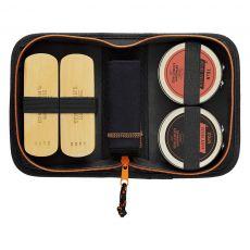 Gentleman's Hardware Shoe Shine Kit