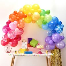 Ginger Ray Rainbow Arch Kit