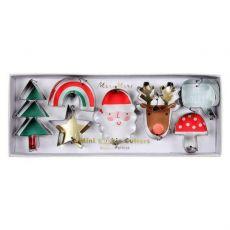 Meri Meri Christmas Cookie Cutters