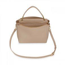 Katie Loxton Harlowe Day Bag - Taupe