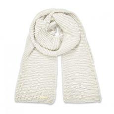 Katie Loxton Chunky Knit Scarf - Cream