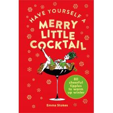 Have Yourself a Merry Little Cocktail Book