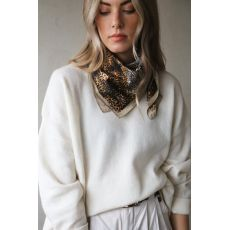 Tutti & Co Nature Square Scarf