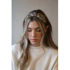 Tutti & Co Nature Knot Headband
