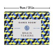 Ridley's Brain Teaser Quiz