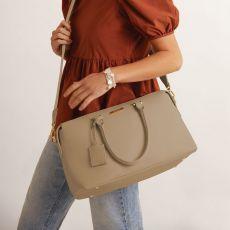 Katie Loxton Mini Kensington Bag Taupe