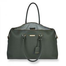 Katie Loxton Kensington Bag Khaki