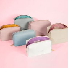 Katie Loxton Choose To Shine Colour Pop Wash Bag