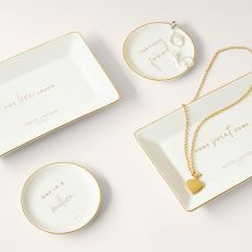 Katie Loxton One In A Million Round Trinket Dish