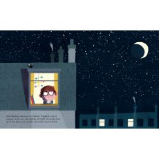 Little People Big Dreams -  Stephen Hawking Book