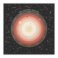 Celestial Heavens Puzzle