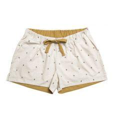 Sophie Allport Bees Pyjama Shorts