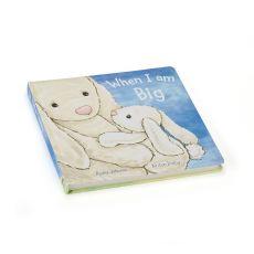 Jellycat, When I am Big, Book