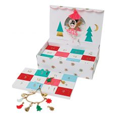 Meri Meri, Jewellery Box Advent Calendar