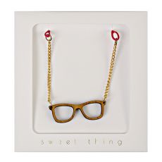 Meri Meri, Glasses Necklace