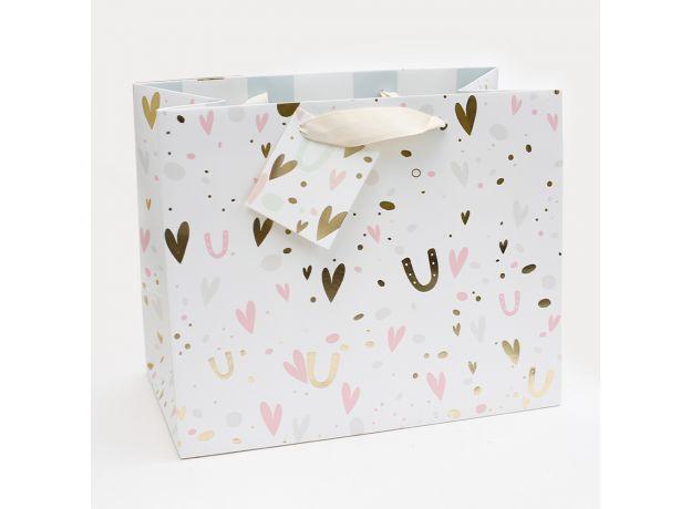 Caroline Gardner - Wedding Confetti Landscape Gift Bag