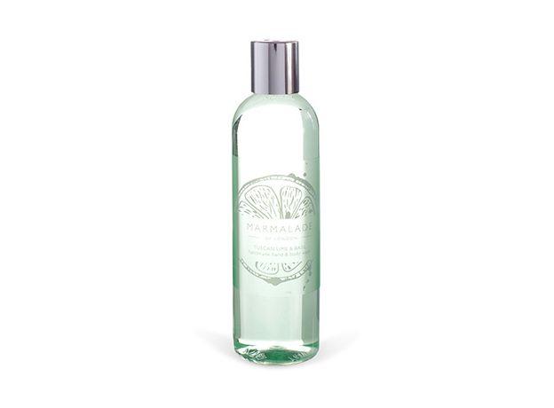 Marmalade Of London Tuscan Lime & Basil Hand & Body Wash