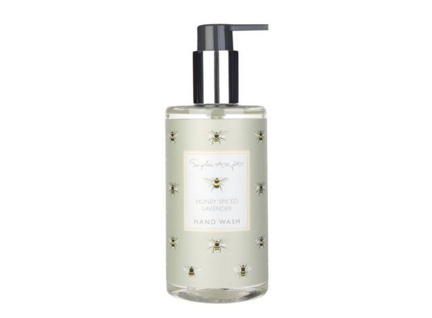 Sophie Allport Honey Spiced Lavender Hand Wash