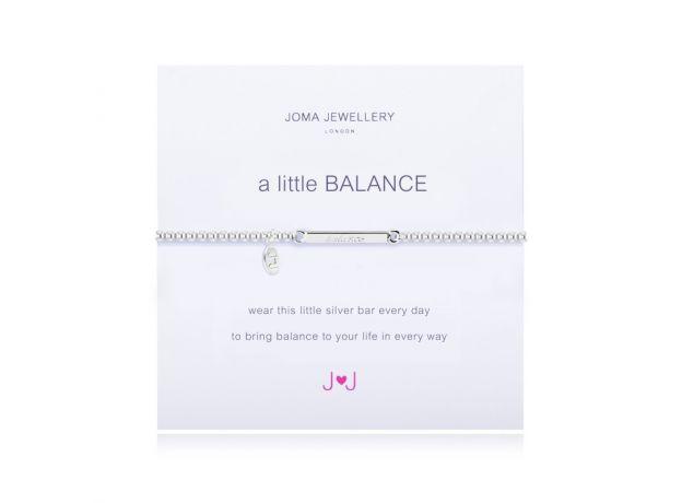 Joma Jewellery A Little Bride To Be Bracelet